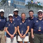 USA Medical Team for the Pan American Junior Track and Field Championships July 2011