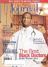 The Network Journal The Best Black Doctors in the Tristate Area